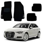 Jogo de Tapetes Audi A3
