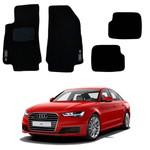 Jogo de Tapetes Audi A6