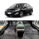 Forração de Assoalho Peugeot 408