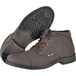 Coturno casual masculino CRshoes cafe