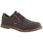 Sapatenis Casual Masculino CRshoes Cafe