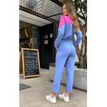 Calça Alf Eleg Azul