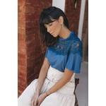 Camiseta Dionaura Azul
