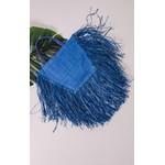 Bolsa Pequena Azul