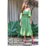 Blusa Matilde Verde