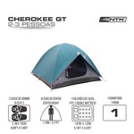 Barraca Cherokee GT 2/3 Nautika 2500mm 151195