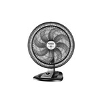 Ventilador 50cm Turbo Force 8 Pás 127V 60Hz NVT-50-8 Mondial