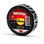 FITA ISOLANTE IMPERIAL 3M - 20MTS