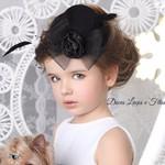 Chapéu Scarlet