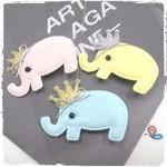Elefante Realeza