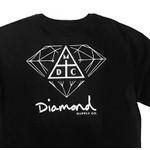 CAMISETA DIAMOND x DAMASSACLAN TWO