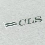 Crewneck Class CLS Grey