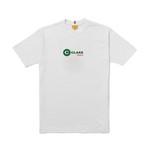 Camiseta Class Focus White