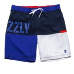 BOARDSHORTS GRIZZLY SWIM TRUNK