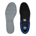 DC Shoes Crisis TX LA Black Grey Blue