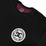 Camiseta DC Shoes Presnen Black