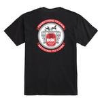Camiseta DGK Majestic Black
