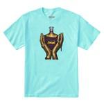 Camiseta DGK Raise Up Blue