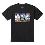 Camiseta DGK Venice Black