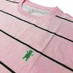 Camiseta Grizzly Tee Saguaro Pink