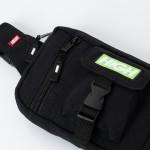 Waist Bag High Black