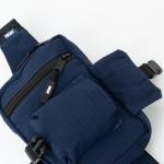 Waist Bag High Navy
