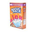 BASIC PACK HIGH WHITE