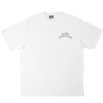 Camiseta High Tee Cosmic White