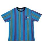 Camiseta High Pocket Tee Kidz Vertical Blue