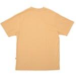 Camiseta High Tee Cave Boyz Beige