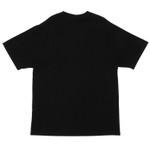 Camiseta High Tee Cave Boyz Black