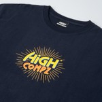 Camiseta High Tee Spritez Navy