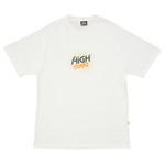 Camiseta High Tee Spritez White