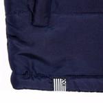 Murk Vest Classic Logo Navy