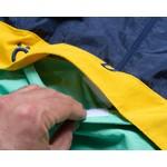 Jaqueta ÖUS Campo Multi Yellow