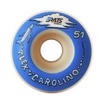 Brats Wheels Alex Carolino Evo Formula 51mm