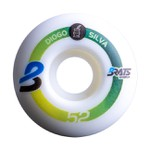 Brats Wheels Diogo Silva 52MM - 101A