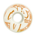 OJ Wheels Concentrates Hard Lines 52MM 101A