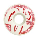 OJ Wheels Concentrates Hard Lines 54MM 101A