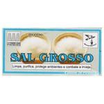 Defumador Sal Grosso