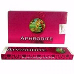 Incenso Aphrodit / Afrodisíaco