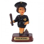 Policial Mulher