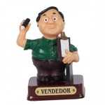 Vendedor