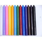 Coloridas - pacote 1 kg