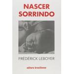 Livro - Nascer Sorrindo - Frédérick Leboyer