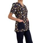 Pijama Cirúrgico Feminino - Pequeno Príncipe