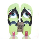 Chinelo Monstros S.A - Reserva