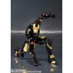 Marvel: Iron Man Mark III - Age of Heroes Exhibition - Limited Edition - S.H. Figuarts (Homem de Ferro Mark III - Edição Limitada - S.H. Figuarts)