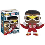 Marvel: Falcão Pop! Vinil (marvel: Classic Falcon Pop! Vinyl)