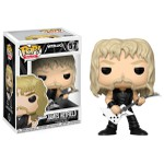 Metallica: James Hetfield Pop! Vinyl